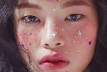 Make up ♡ / Make up