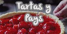Tartas / #Tartas de todos sabores y colores, en #JABE tenemos todo lo que necesitas.