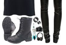 Jamin' Leather on Polyvore! / Visit us on Polyvore to create your own outfit! http://jaminleather.polyvore.com