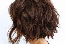 Hair Short