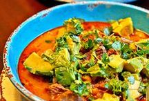 Mexican Style / Mexican and Mexican style food and recipes.