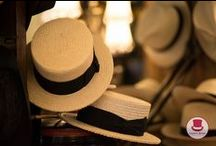 SS16 Collection - Spring Summer Hat Event / The Spring Summer 2016 Collection is inspired by lightness.  Color, lines, straw are the keywords to play with style this season! Enjoy it and find more items here: http://www.cappelleriapalladio.com/ecommerce/it/