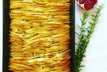 Celebrations, Thanksgiving, Christmas & Gatherings / Amazing FOOD RECIPES for Christmas, Easter, Thanksgiving, Hannukah, Birthdays, for whatever reason you gather to celebrate with food! Please repin a pin for every pin that you post! :-)