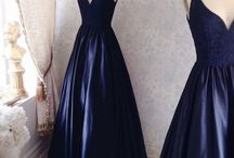Clothes/Outfits  - Dresses