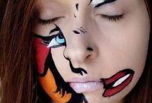 Makeup freaks