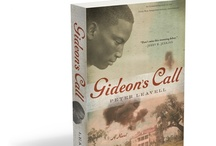 Gideon's Call / Historical fiction. Pictures surrounding the story.