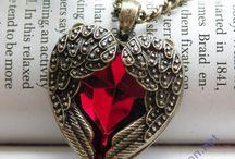 Jewelry / by Tricia Durham
