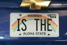 The HI Life / Hawaii / by Madelyn Roeder