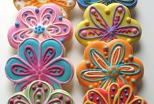 Cookie Ideas / by Chrisanne Licata