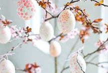 IDEAS | Easter