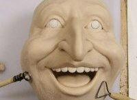 Ceramics: sculpting tutorials