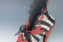 Ceramics Shoes