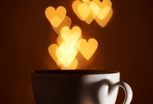 Cup Of Coffee Love