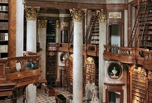Proper Homes for Books