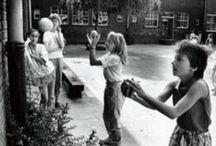 1960 tot nu / by Willeke de Ruiter