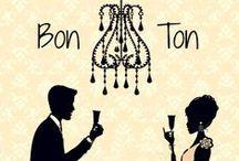 Bon Ton / Lo stile Bon Ton rappresenta perfettamente la mia personalità! :) Soprattutto se posso indossarlo per la giusta occasione... in questo caso i cinquant'anni di matrimonio dei miei nonni!   Ecco a voi l'outfit Bon Ton <3
