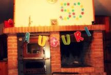 50 special / Giovedì 19 mia mamma ha compiuto 50 anni ed io e mio padre abbiamo organizzato una piccola festicciola in casa con i parenti!  Ecco il mio outfit per l'occasione :)
