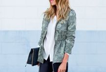STYLE | Military Street