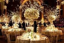 Wedding / by ALL ABOUT WEDDING - FRANCE