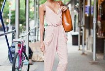 STYLE | Jumpsuits