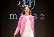 Warsaw Fashion Weekend 2014