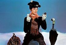 Mary Poppins / Mary Poppins