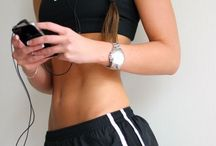Sports Outfit / Motivate yourself to be what you want