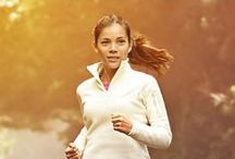 Fit Tips / From counting steps to staying motivated, these fit tips will help you reach your fitness goals!