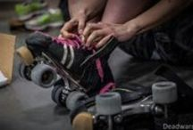 Roller Derby Tips and Tricks
