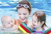Aquatic Adventures / From water safety to aquatic activities, Aquatic Adventures has got it all