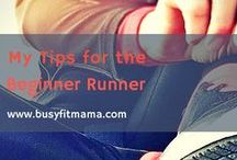 Running / Running tips, training and motivation