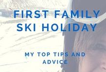 Skiing / Skiing tips and advice