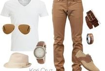 Men Style and Clothing