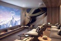 Cinema Rooms