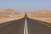 Road / by Mitch Raney