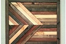 Woodwork & Workshop / Everything and anything that's related to the woodworking craft.