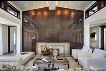 Home Sweet Home / Montage Residences and other inspiring luxury homes.