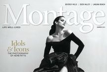 Montage Magazine / Life well-lived.