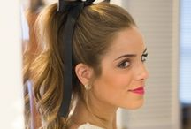 Lovely Long Hair Style's / by Jennifer Authement