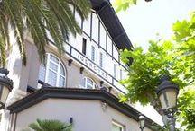 El HOTEL / El Hotel Igeretxe es un pequeño hotel de la costa vasca de 22 habitaciones. Dispone de 10 habitaciones dobles con vistas al mar, 8 habitaciones con vistas al jardín, 2 suites con terraza con vistas al mar  y 2 habitaciones especiales con salón con vistas al mar.