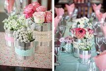 Arts de la table / Vaisselle et décoration de table