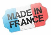 """Le """"MADE IN FRANCE"""" / La tendance de consommation : MADE IN FRANCE"""