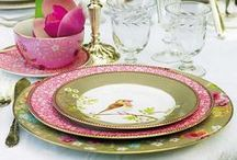 ~Set The Table~ / by Michelle