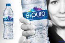mineral water / #design, #logo,#identity,#porduct identity,