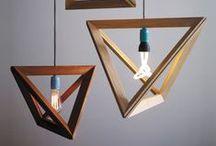 Decoración / Muebles, lámparas...