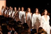 #CovetNYFW / Highlights from Covet Fashion brands showing at Mercedes-Benz Fashion Week Spring 2015 in New York.