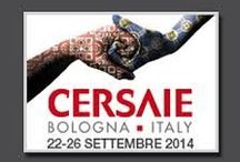 New trends CERSAIE 2014 / Our new collections from Cersaie 2014