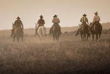 Cowboydrömmen