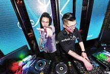 DJ TEAM MADNESS / DJ,house,CLUB,edm,공연