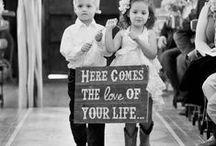 Shalee & Neil wedding ideas... / by Becky Harding